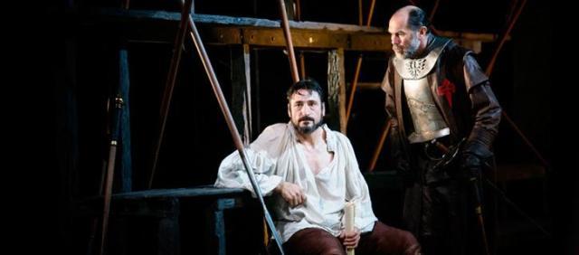 El Alcalde de Zalamea - Teatre Lliure