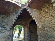jardins torre Bellesguard - 1