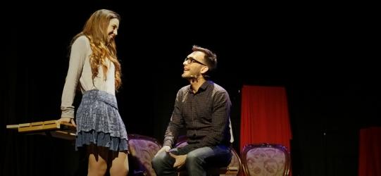 TOTS SOM ANNA ALLEN - Almeria Teatre 3