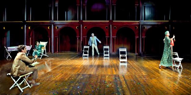 A Teatro con Eduardo - Teatre Lliure 2