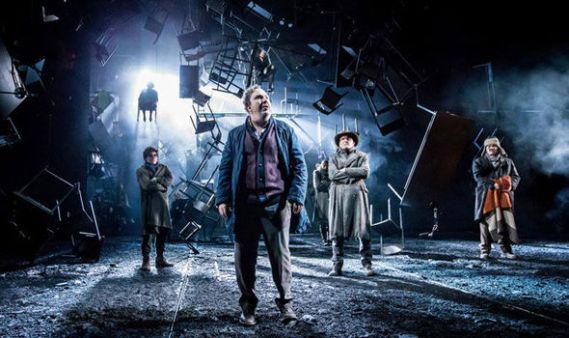 AS YOU LIKE IT - National Theatre 2
