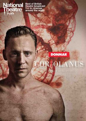 CORIOLANUS National Theatre 1