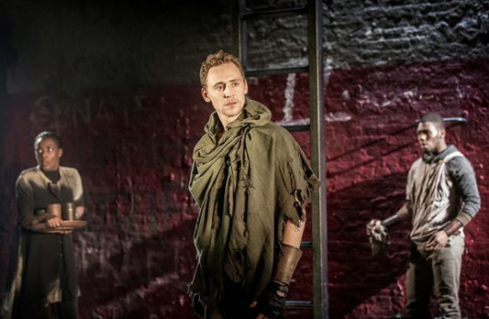 CORIOLANUS National Theatre 2