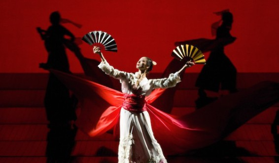 MADAME BUTTERFLY - Met 3