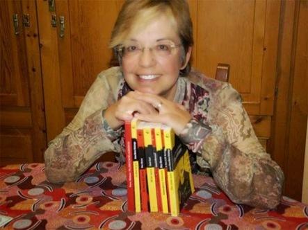 Margarida Aritzeta