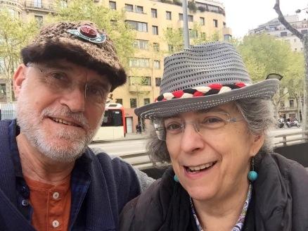 XII Passejada amb barret - 2016 - 1