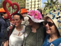 XII Passejada amb barret - 2016 - 13