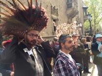 XII Passejada amb barret - 2016 - 17