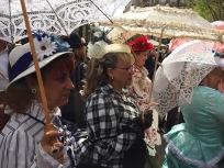XII Passejada amb barret - 2016 - 19