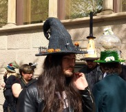 XII Passejada amb barret - 2016 - 2
