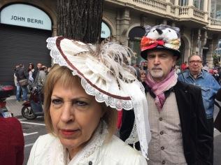 XII Passejada amb barret - 2016 - 22