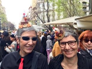 XII Passejada amb barret - 2016 - 33