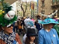 XII Passejada amb barret - 2016 - 35