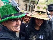XII Passejada amb barret - 2016 - 37