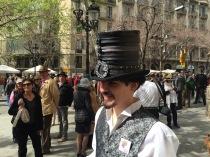 XII Passejada amb barret - 2016 - 5