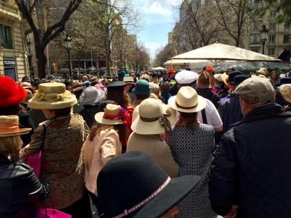 XII Passejada amb barret - 2016 - 50