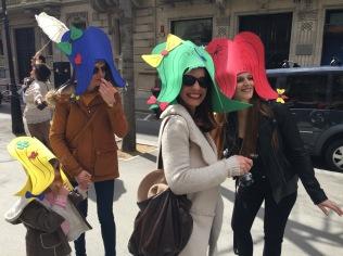 XII Passejada amb barret - 2016 - 56