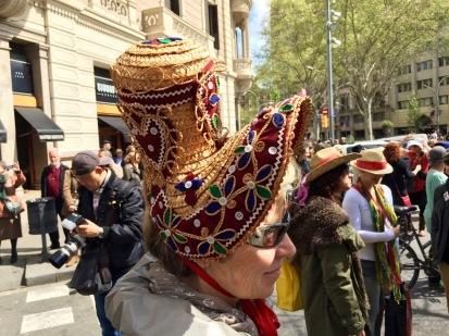 XII Passejada amb barret - 2016 - 60