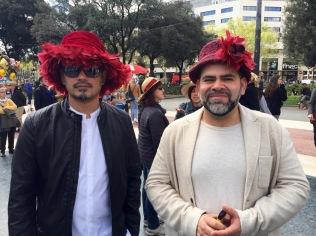 XII Passejada amb barret - 2016 - 63