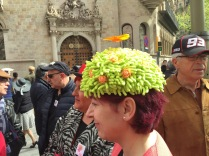 XII Passejada amb barret - 2016 - 7
