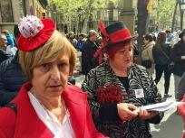 XII Passejada amb barret - 2016 - 8