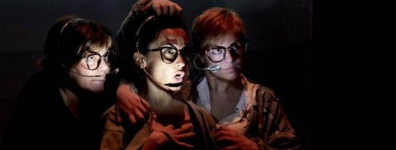 17 simpatiques maneres - Teatre Tantarantana