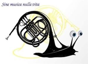 Cargol musical