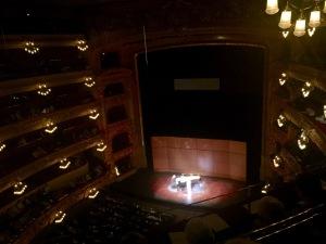 Concert de Joice DiDonato al Liceu - 1