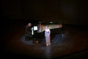 Concert de Joice DiDonato al Liceu - 2