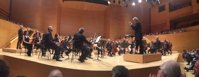 Concert de Jordi Savall amb l'OBC - 9