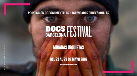 DOCS Barcelona Festival