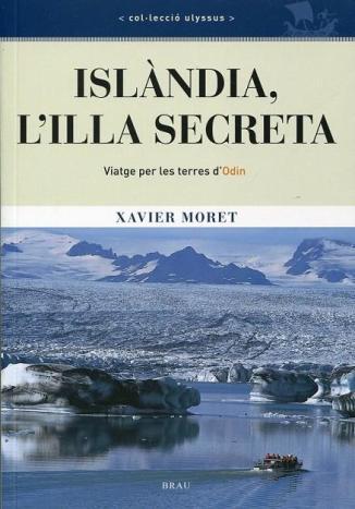 Islandia llibre