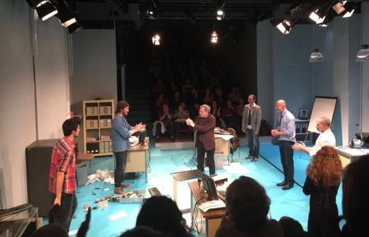 La Peixera - Vesus Teatre 1 - 4
