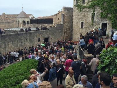 Temps de Flors 2016 - Girona - 1