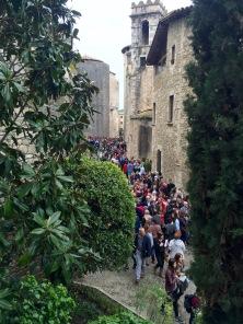 Temps de Flors 2016 - Girona - 2