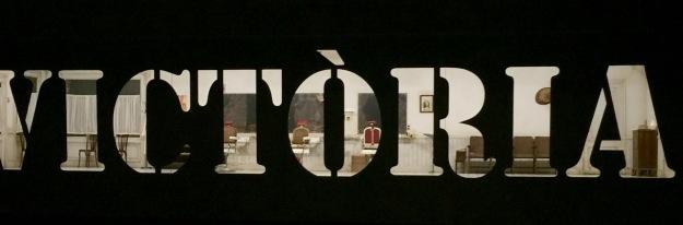 Victòria - TNC - Voltar i Voltar - 3
