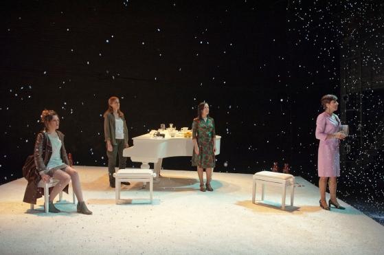 ESPLENDOR - Teatre Romea 2