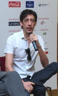 Mariano Pensotti - Grec2016 - Voltar i Voltar - 1