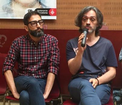 Roberto G. Alonso i José Martret - 1