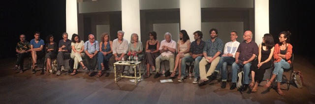 Teatre Akadèmia - presentació temporada 16-17 - Voltar i Voltar - 2