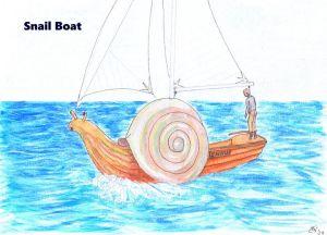 vaixell-cargol