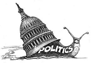 cargol-politic