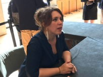 L'Auditori - Gabriela Montero signant - 19.03.2017 - Voltar i Voltar - 1 (1)