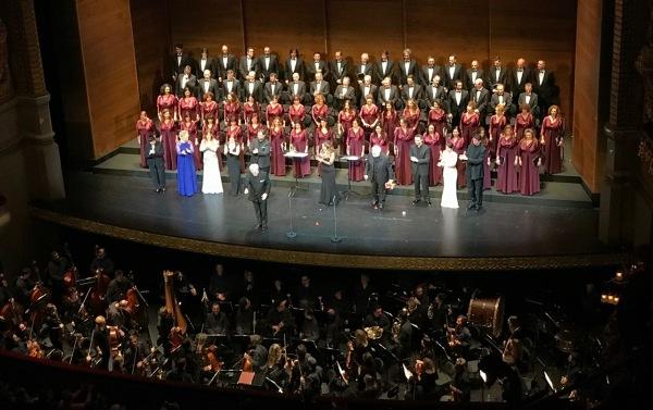 THAÏS - Gran Teatre del Liceu - Voltar i Voltar - 3