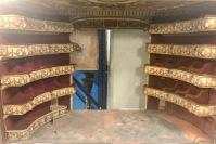 Fons del futur Museu d'Arts Escèniques - Institut del Teatre - 20.05.2017 - Voltar i Voltar - 20