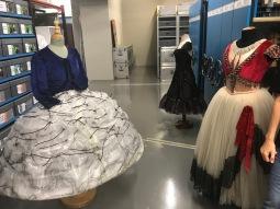 Fons del futur Museu d'Arts Escèniques - Institut del Teatre - 20.05.2017 - Voltar i Voltar - 9