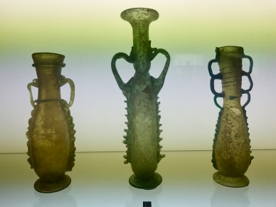 Nit dels Museus - Museu Arqueologic - 20.05.2017 - Vestits cedits - Voltar i Voltar 1 - 1