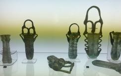 Nit dels Museus - Museu Arqueologic - 20.05.2017 - Vestits cedits - Voltar i Voltar 1 - 2