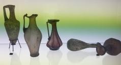 Nit dels Museus - Museu Arqueologic - 20.05.2017 - Vestits cedits - Voltar i Voltar 1 - 3