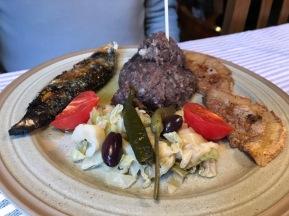 restaurant Els Roures - Voltar i Voltar - 2